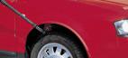 Rengjøring av bilen med Nilfisk Click&Clean undervognsdyse