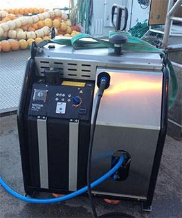 Nilfisk-ALTO NEPTUNE 7-72 DE HITRA varmtvannsvasker