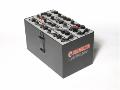Gelový bateriový monoblok, 6V-180 Ah