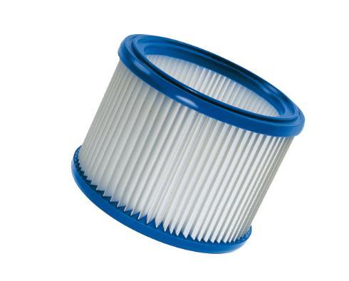 Lamelový filtr PET fleece pro náročné použití Multi