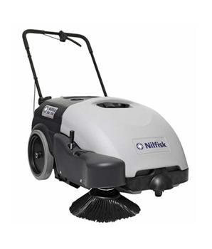 SWEEPER SW 750 UK