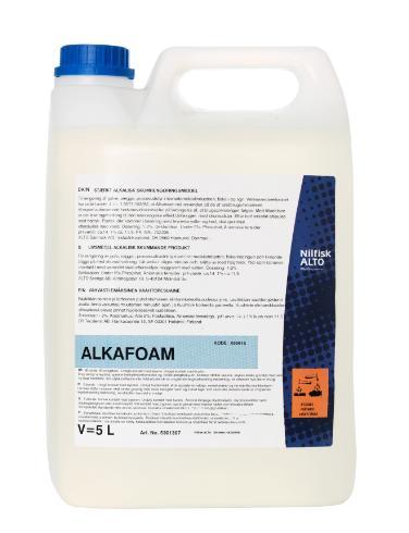 ALKAFOAM 1 5L