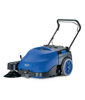 SWEEPER FLOORTEC 350 UK