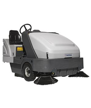 SWEEPER SR 1601 LPG3 MAXI