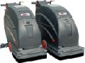 Large scrubber/dryers