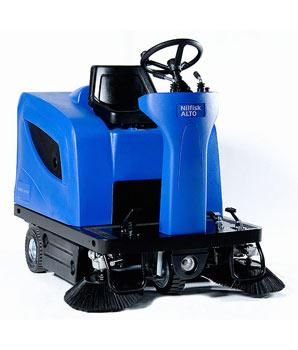 SWEEPER FLOORTEC R 670 P