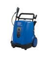 Nettoyeur haute pression eau chaude