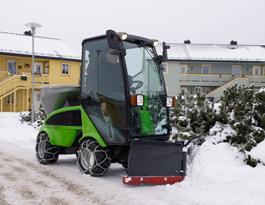 SNOW V-BLADE GMR