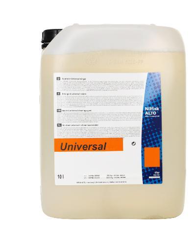 NEUTRALREINIGER/ UNIVERSAL 10 L