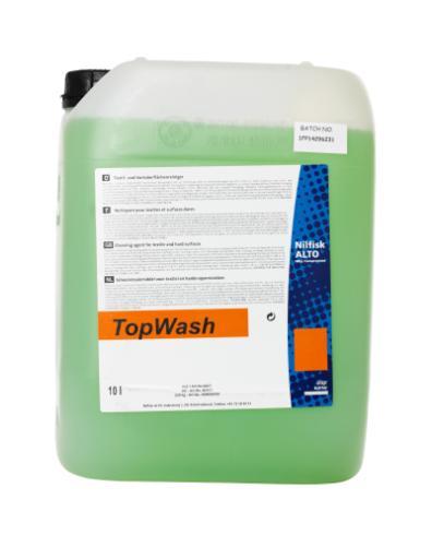 ALTO TOPWASH 10 L
