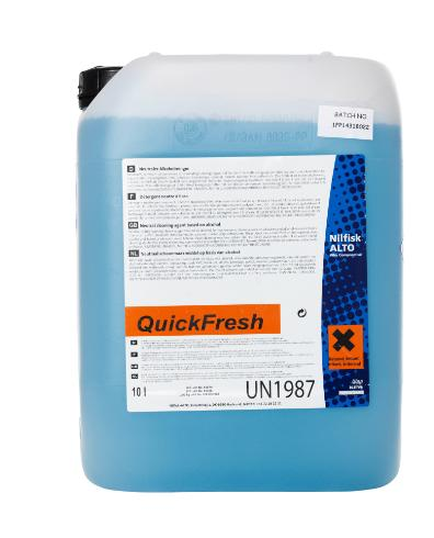 ALTO QUICKFRESH 10 L