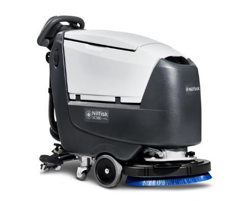 SC500 53D NIL LITHIUM-ION X BR