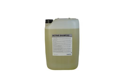 ACTIVE SHAMPOO SV1 25 L