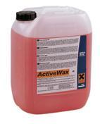 ALTO ACTIVE WAX 10 L