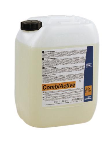 ALTO COMBI ACTIVE 10L