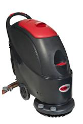 AS430B-AU 17INCH SCRUBBER 24V