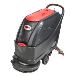 AS5160T-UK SCRUBBER 20IN 60L24V TRACTION