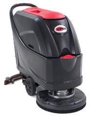 AS5160T-US SCRUBBER 20IN 60L24V TRACTION