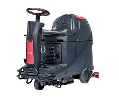 AS530R-CN RIDE ON SCRUBBER 21INCH 24V