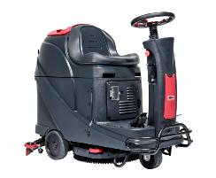 AS530R-US RIDE ON SCRUBBER 21INCH 24V