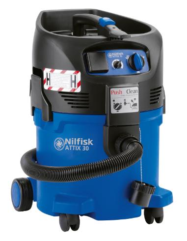 ATTIX 30-2H PC 230V 50HZ EU