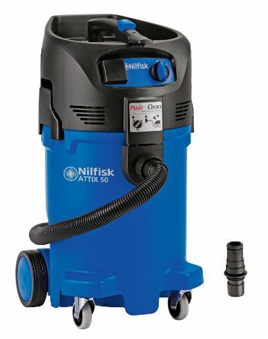 ATTIX 50-21 PC EC 230V 50HZ EU
