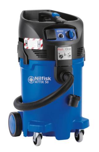 ATTIX 50-2H PC 230V 50HZ EU