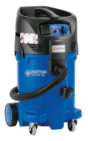 ATTIX 50-2H XC 230/1/50 EU