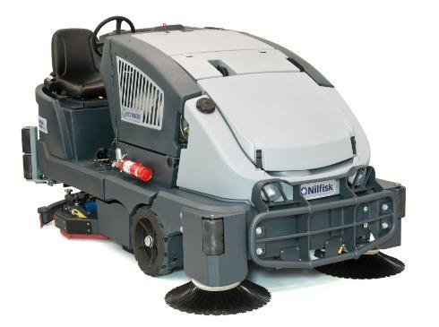 CS 7000 LPG LEV Hybrid
