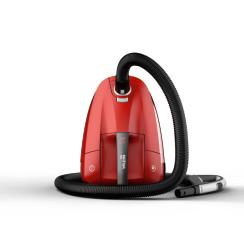 NILFISK ELITE ENERGY CLASSIC RED