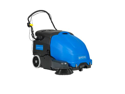 SWEEPER FLOORTEC 760 B