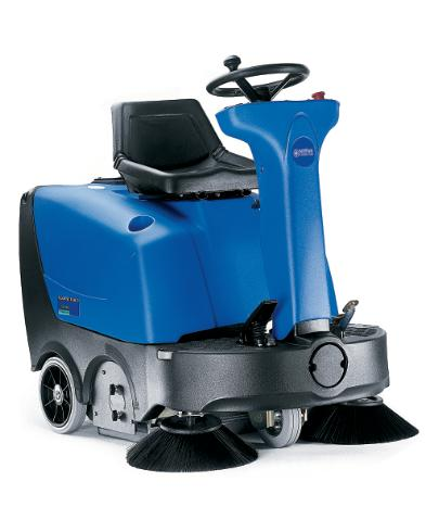 SWEEPER FLOORTEC R 360 B W/BATTERY CHAR