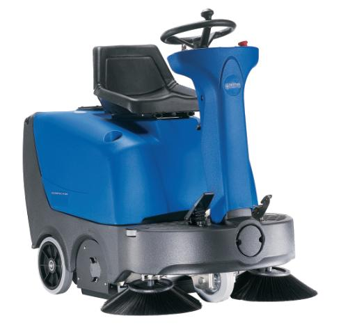 SWEEPER FLOORTEC R 360 P