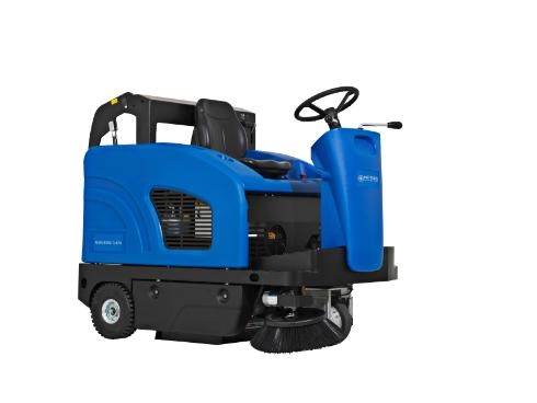 SWEEPER FLOORTEC R 870 B