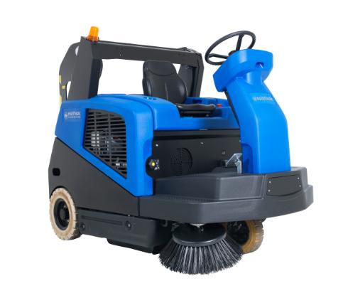 SWEEPER FLOORTEC R 985 LPG
