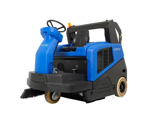 SWEEPER FLOORTEC R 985 B