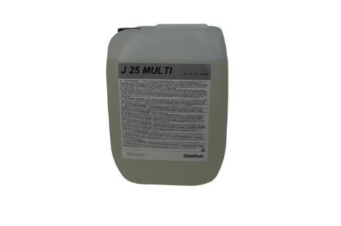J 25 MULTI SV1 4X2.5L