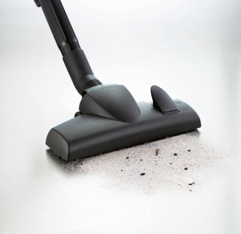 Podlahová kombi hubice BuddyII/Multi II