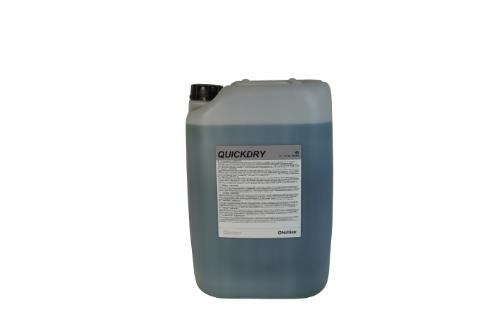 QUICKDRY SV1 25L