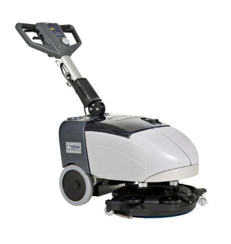 SCRUBBER SC351 FULL PKG UK