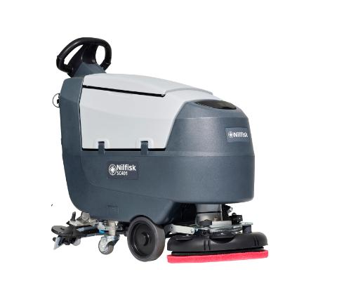 SCRUBBER SC401 43 B FULL PKG EU/UK