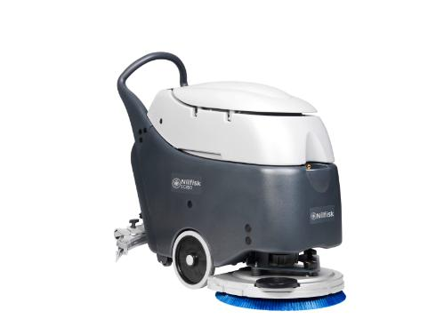 SCRUBBER SC450 53 E UK