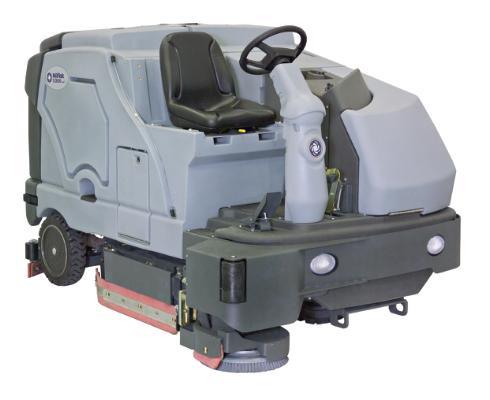 SC8000 1600 LPG