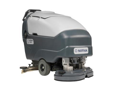 NILFISK SC800