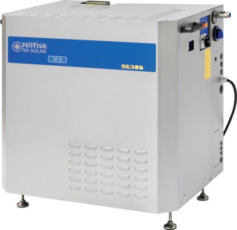SH SOLAR 7P-170/1200 DSS 400/3/50 EU