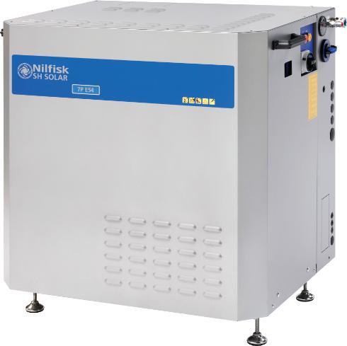SH SOLAR 7P-170/1200 E18 440/3/60 EXPT