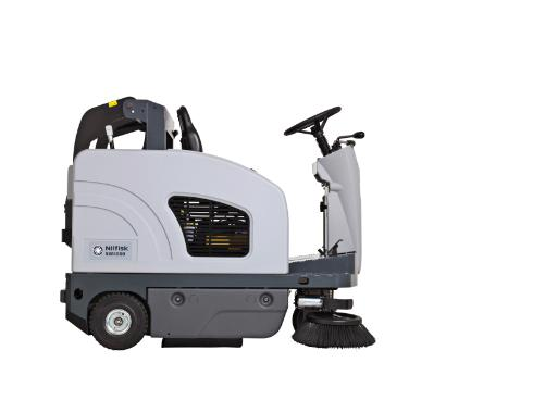 SWEEPER SW4000 P