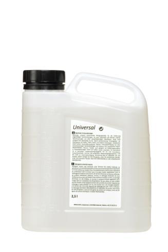 NILFISK-ALTO UNIVERSAL 4 X 2.5 L