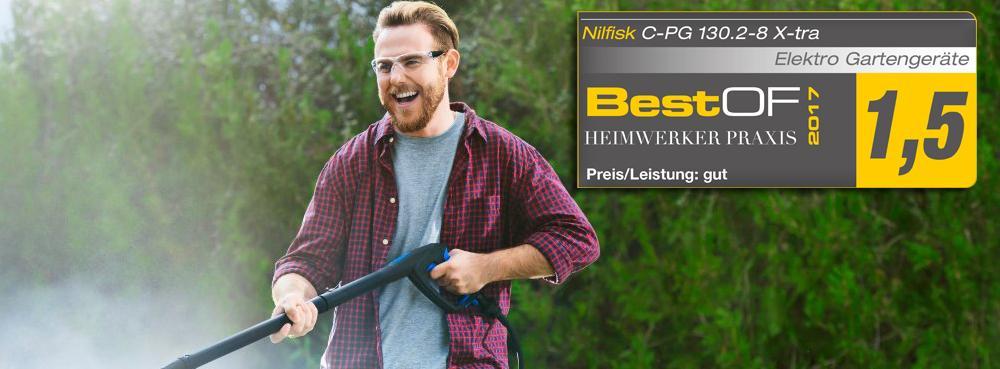 Best of heimwerkerpraxis 2017