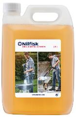 GRILL   METAL CLEANER 2.5 L
